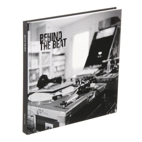 Raph presents - Behind The Beat