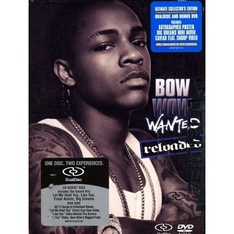 Bow Wow - Wanted reloaded