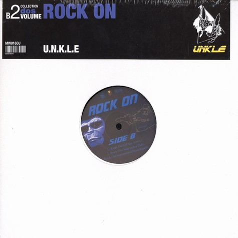 Unkle - Rock on