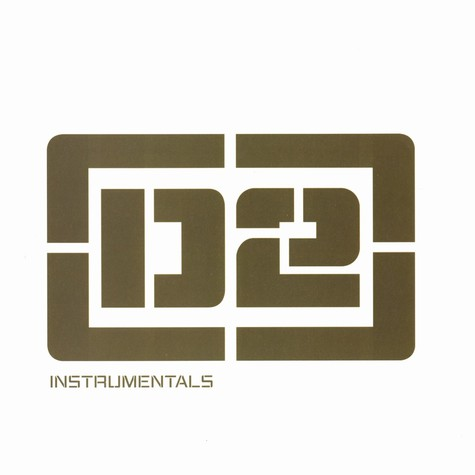 Marcelo D2 - Looking for the perfect beat instrumentals