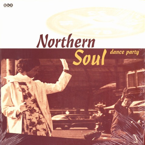 V.A. - Northern soul dance party