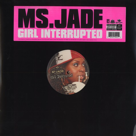 Ms.Jade - Girl interrupted