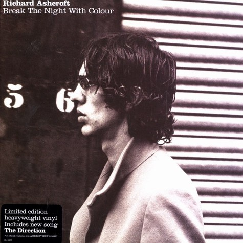 Richard Ashcroft - Break the nigth with colour