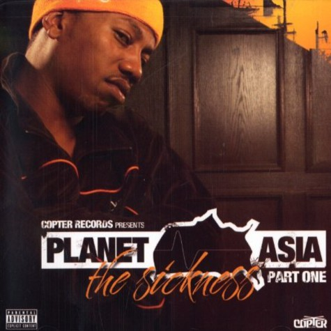 Planet Asia - The sickness part 1