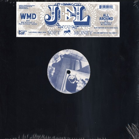 Jel - WMD feat. Wise Intelligent of Poor Righteous Teachers