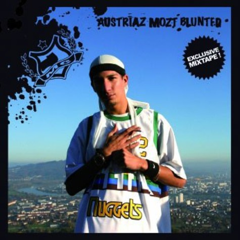 MC J - Austriaz most blunted