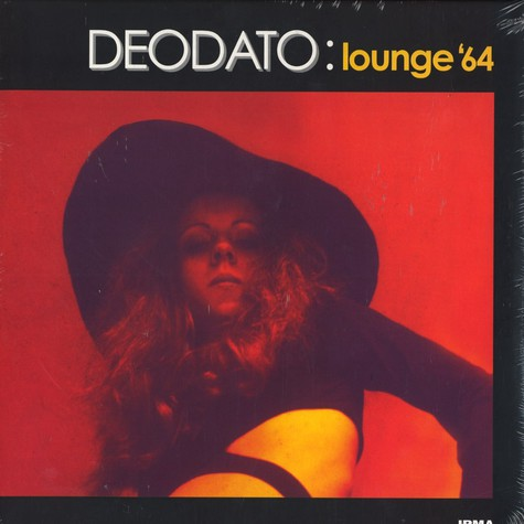 Deodato - Lounge '64