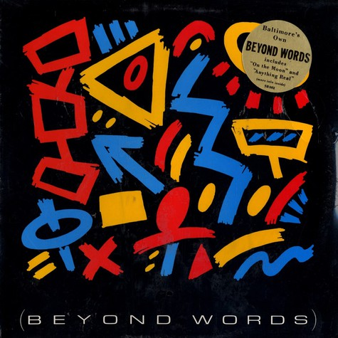 Beyond Words - Beyond words