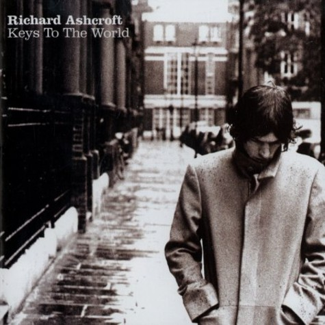 Richard Ashcroft of The Verve - Keys to the world