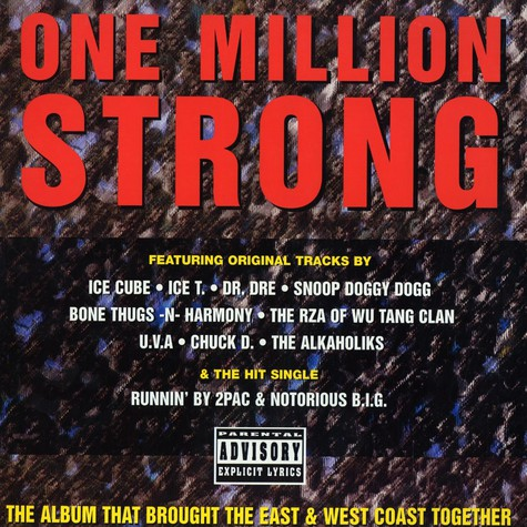 V.A. - One million strong