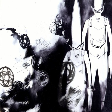 Unkle - Never, never land deluxe edition