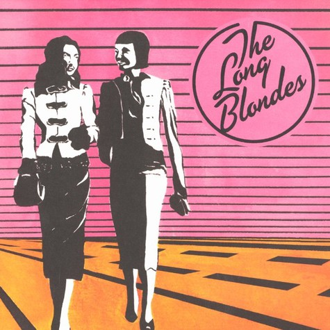 Long Blondes, The - Seperated by motorways