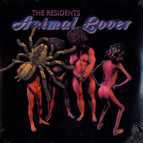 Residents, The - Animal lover