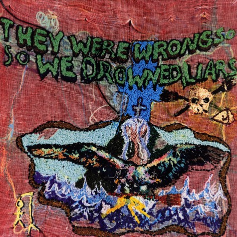 Liars - They were wrong so we drowned