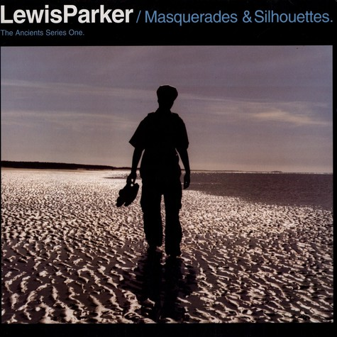 Lewis Parker - Masquerades & Silhouettes
