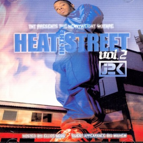 TNT presents: - Heat in the street volume 2