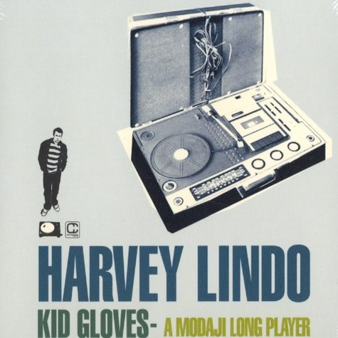 Harvey Lindo - Kid Gloves
