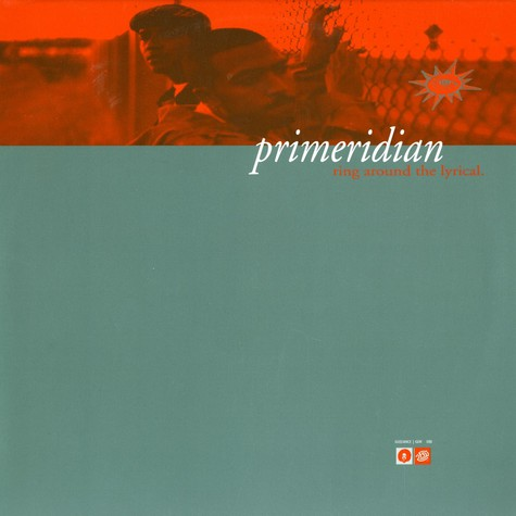 Primeridian - Ring Around The Lyrical.