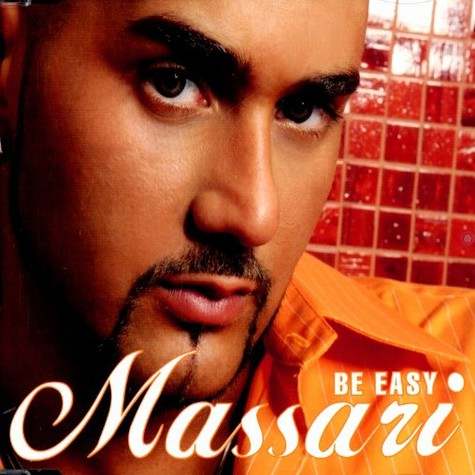 Massari - Be easy