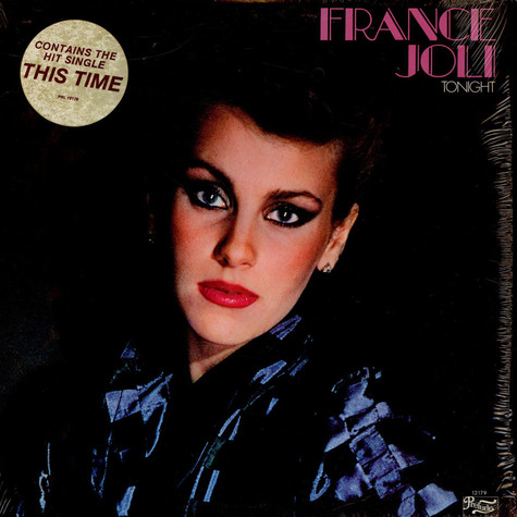 France Joli - Tonight
