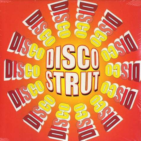 Disco Strut - Volume 2