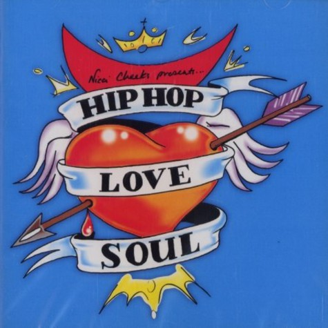V.A. - Hip hop love soul