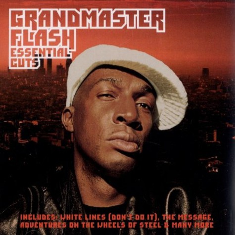 Grandmaster Flash - Essential cuts