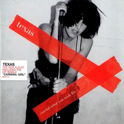 Texas - Careful what you wish for