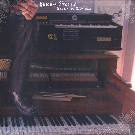 Kelley Stoltz - Blow the branches