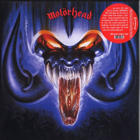 Motörhead - Rock-n-roll