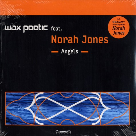 Wax Poetic - Angels feat. Norah Jones
