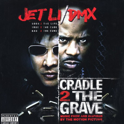 V.A. - OST Cradle 2 the grave