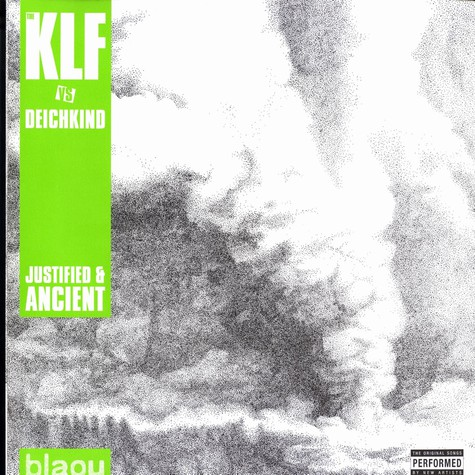 KLF vs. Deichkind - Justified & ancient