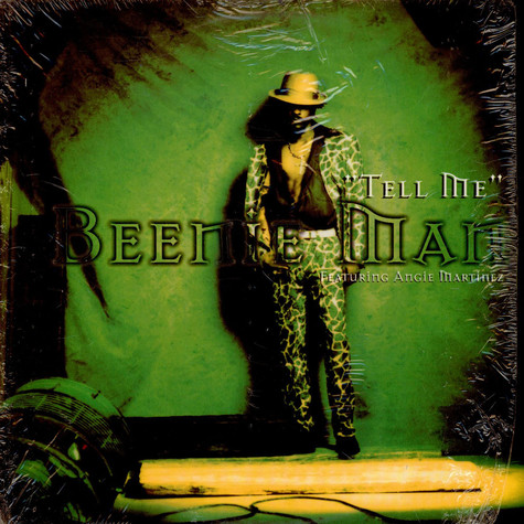 Beenie Man - Tell Me feat. Angie Martinez