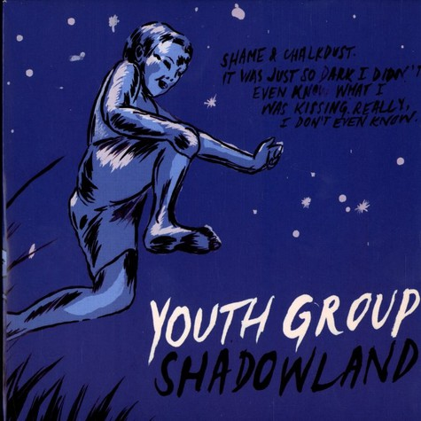 Youth Group - Shadowland