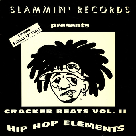 Slammin records presents - Cracker beats vol. 2