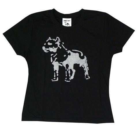 Amstaff Wear - Hund Women T-Shirt