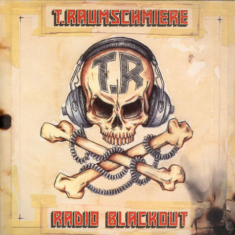 T.Raumschmiere - Radio Blackout