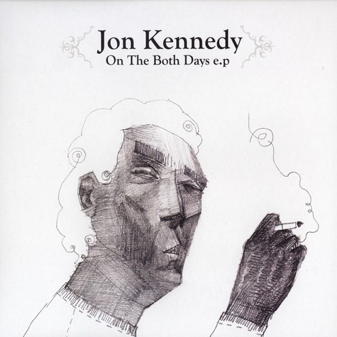 Jon Kennedy - On the both days EP