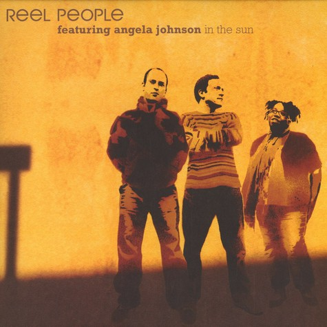 Reel People - In the sun feat. Angela Johnson Muthafunkaz remix