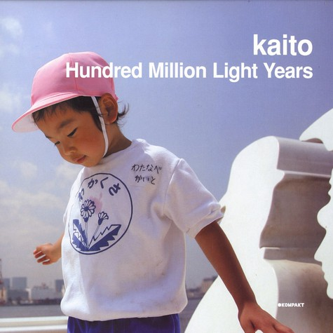 Kaito - Hundred million light years
