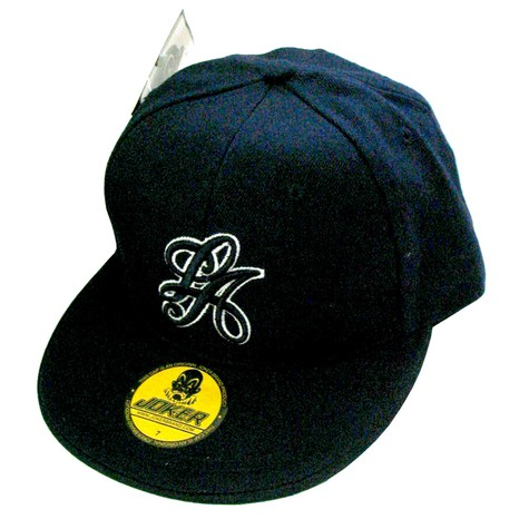 Joker - LA fitted fullcap