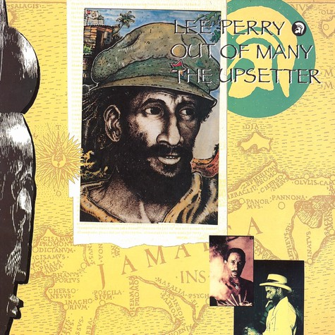 Lee Perry - Out of many, the upsetter
