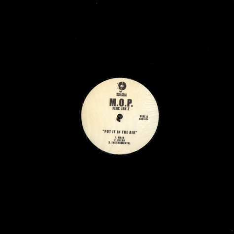 M.O.P. - Put It In The Air feat. Jay-Z
