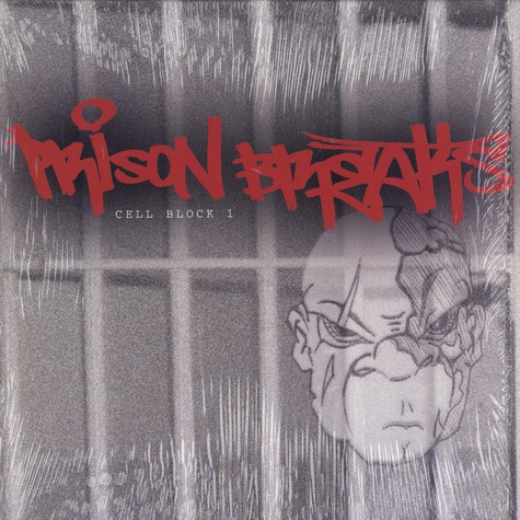 DJ Chopps - Prison breaks cell block 1