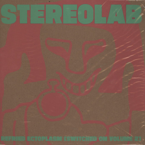 Stereolab - Refried ectoplasm (switched on volume 2)