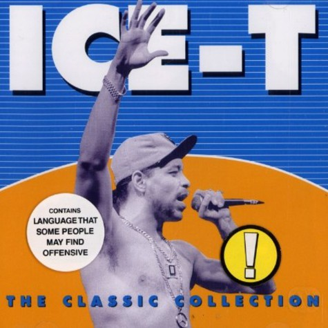 Ice T - The classic collection