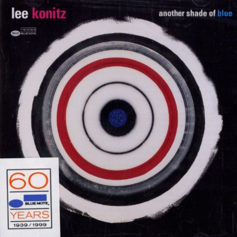 Lee Konitz - Another shade of blue