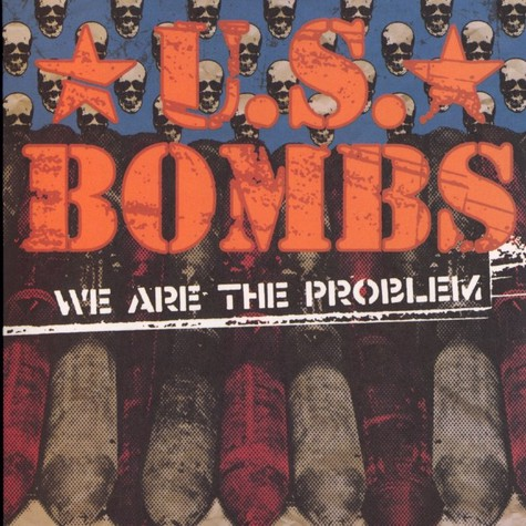 US Bombs - We are the problem