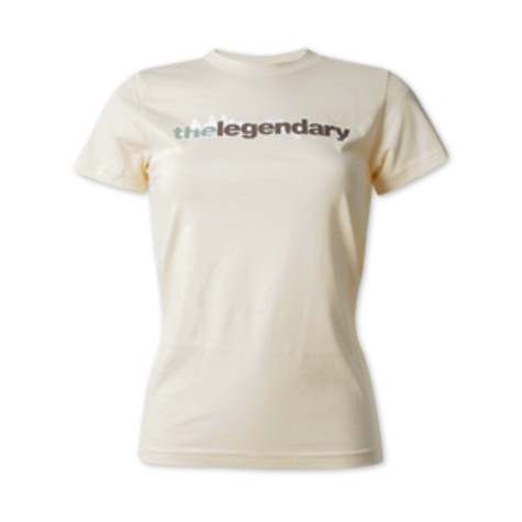 Roots, The - The legendary grit Women T-Shirt